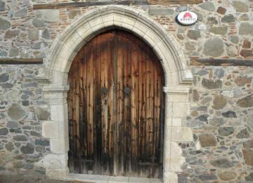 Το Μοναστήρι της Παναγίας της Ιαματικής
