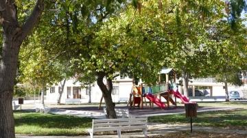 Κοινοτικό Πάρκο Κώστα Αδάμου